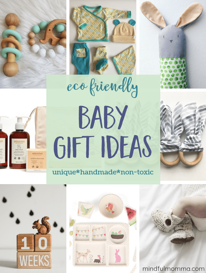 The Allocation of Newborn Baby Gifts