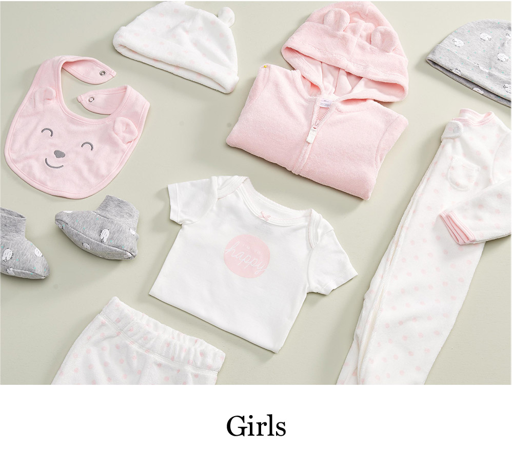Top Newborn Girl Clothes Guide!