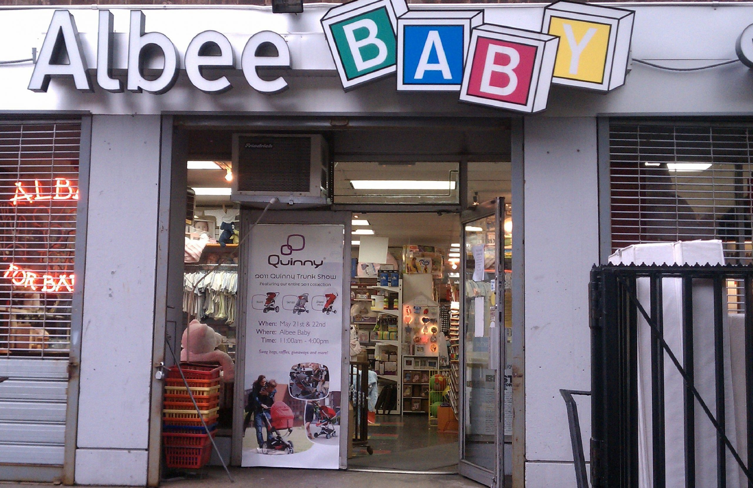 Store For Your Baby Clothing